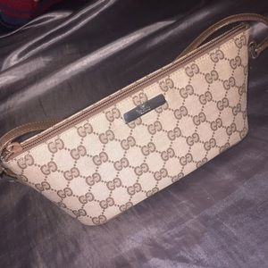 e32a717de25fc9 Gucci Bags | Ophidia Embroidered Small Shoulder Bag | Poshmark